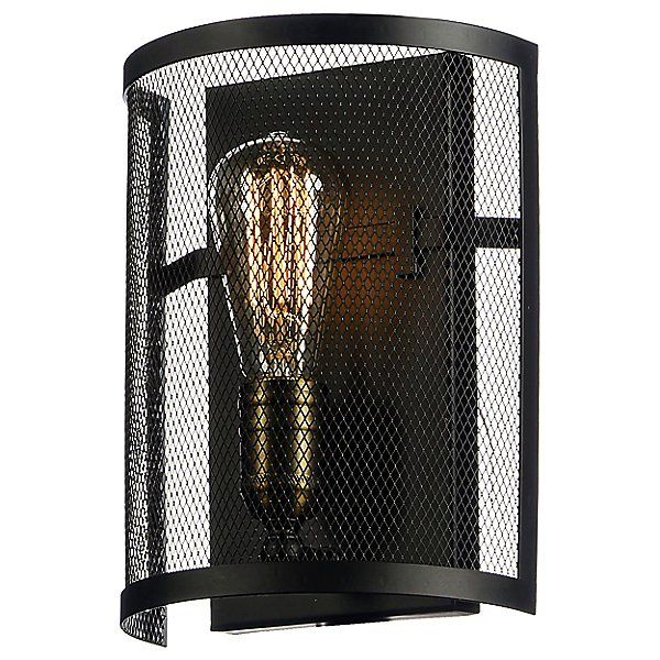 Palladium 1-Light Wall Sconce
