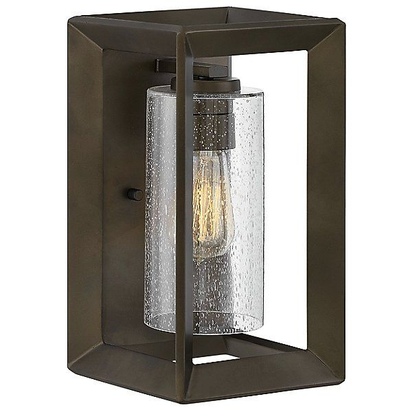 Rhodes Outdoor Wall Sconce