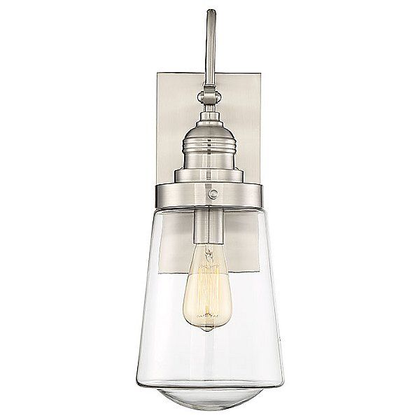 Macauley Outdoor Wall Sconce