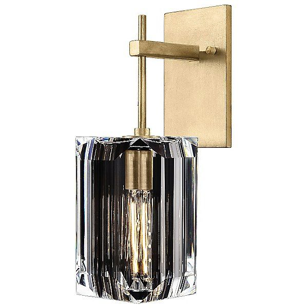 Monceau Stemmed Wall Sconce