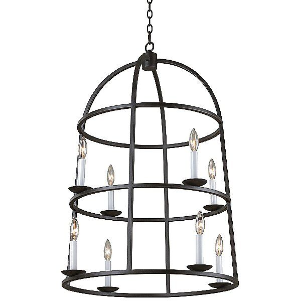 Wickenburg 2-Tier Chandelier